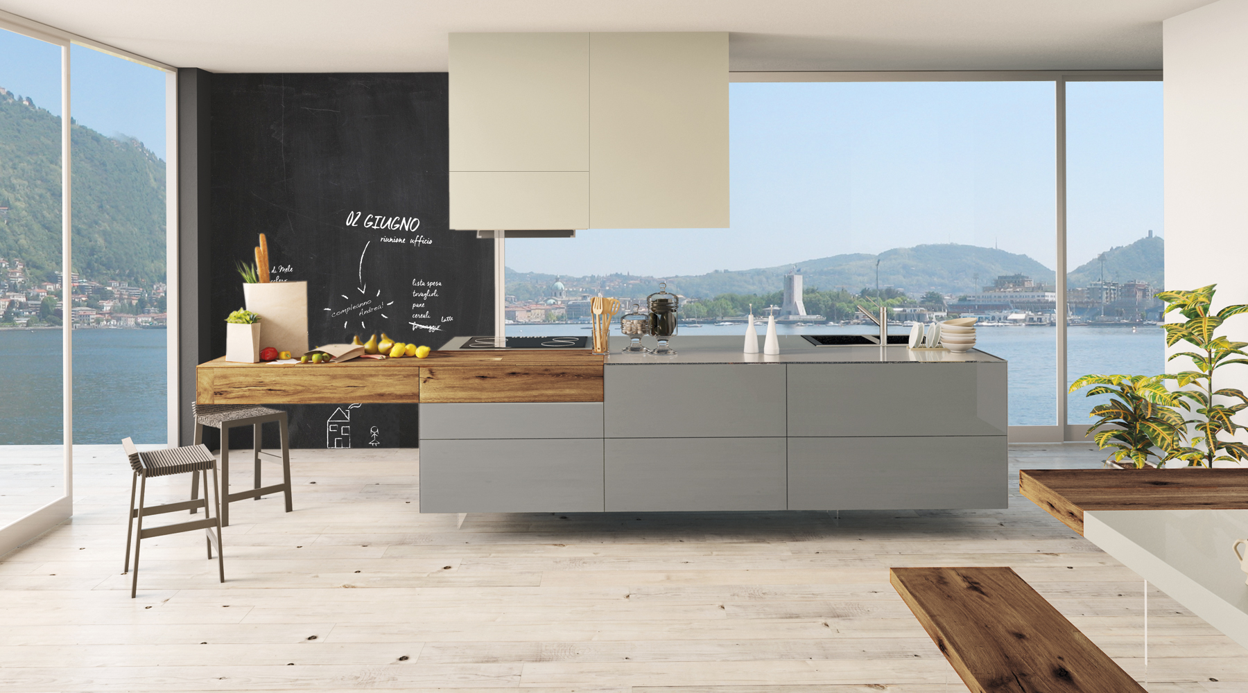 Beautiful Cucina Lago Prezzi Ideas - Embercreative.us - embercreative.us