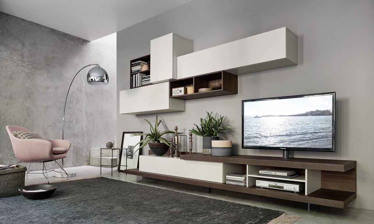 arredamento per salotto: tutto per il tuo soggiorno e zona living ... - Mobili Moderni Per Zona Giorno