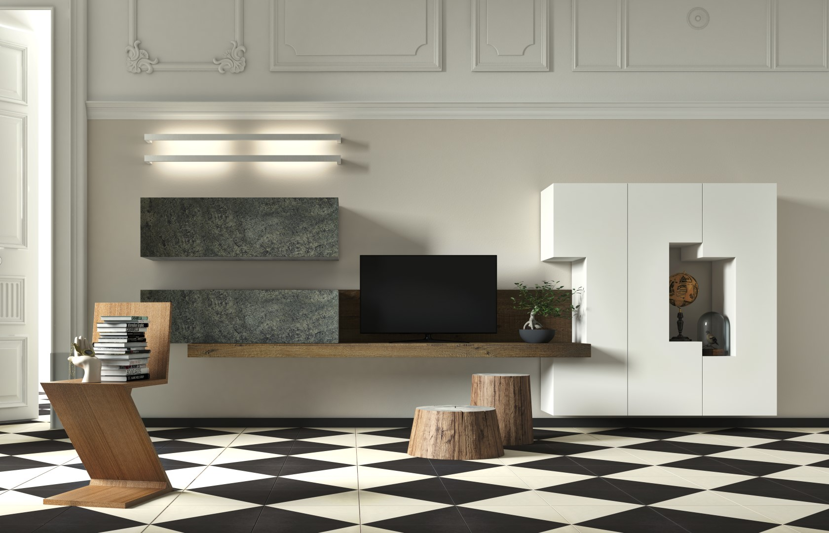 Arredamento per salotto: tutto per il tuo soggiorno e zona ...