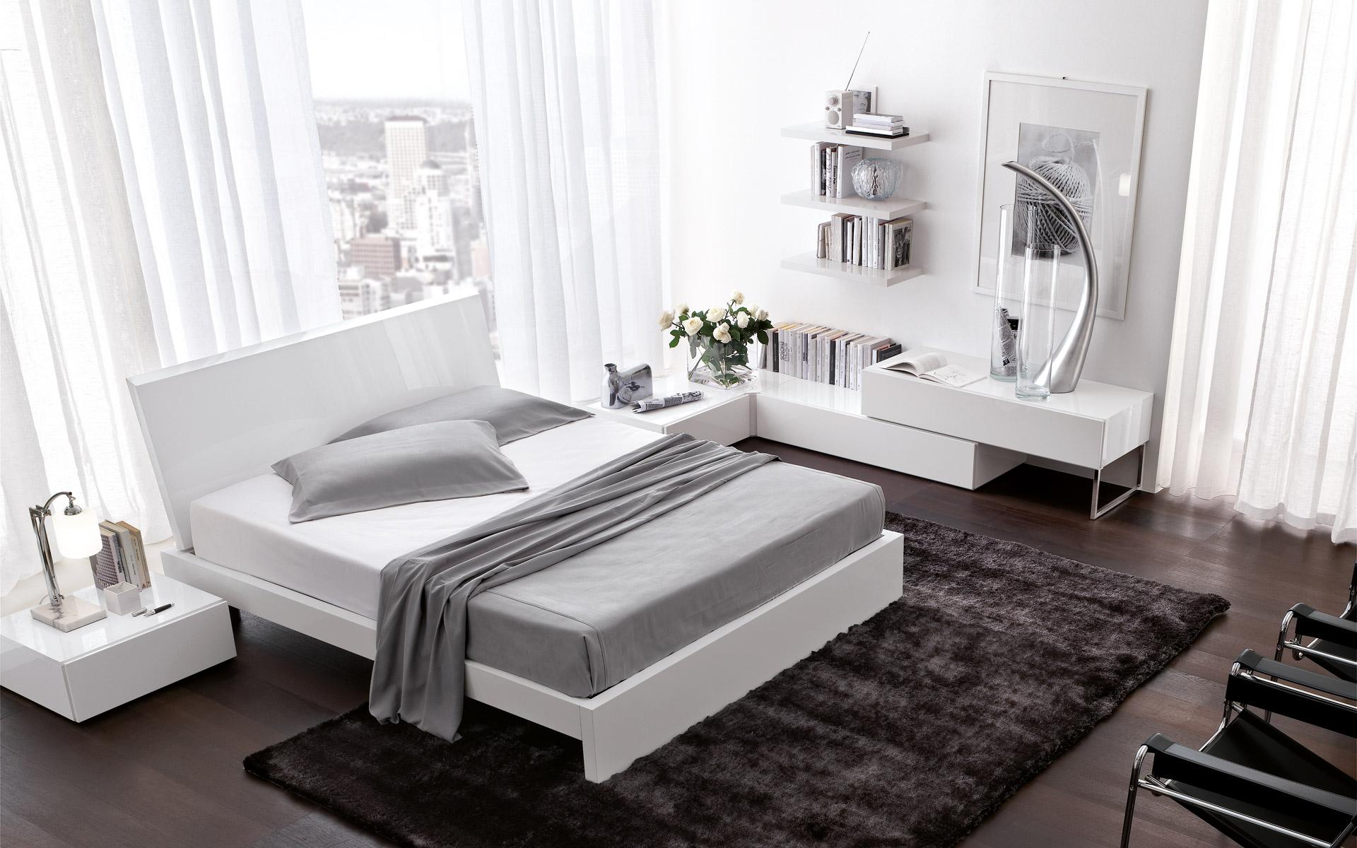 Pareti colorate per camere da letto pareti colorate per for Camere da letto colorate