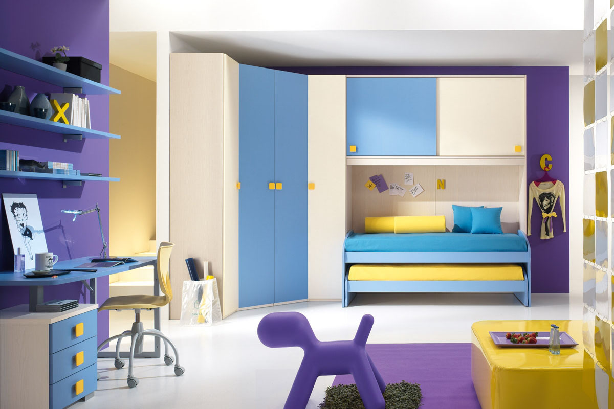 Stanze Per Ragazze Moderne : Stanze per ragazze ikea. camere da letto ikea sundvik camera da