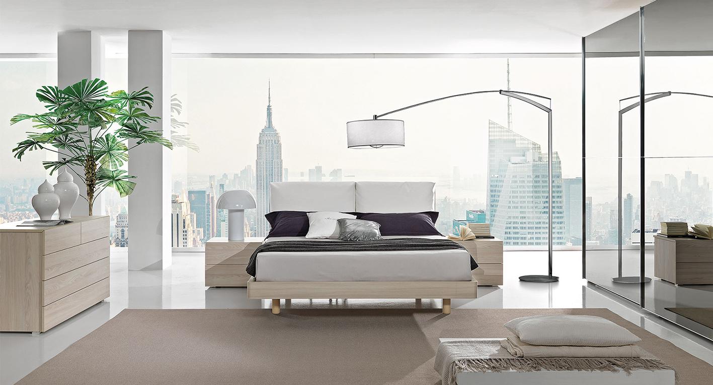 Camere da uomo design casa creativa e mobili ispiratori for Camera matrimoniale arredamento