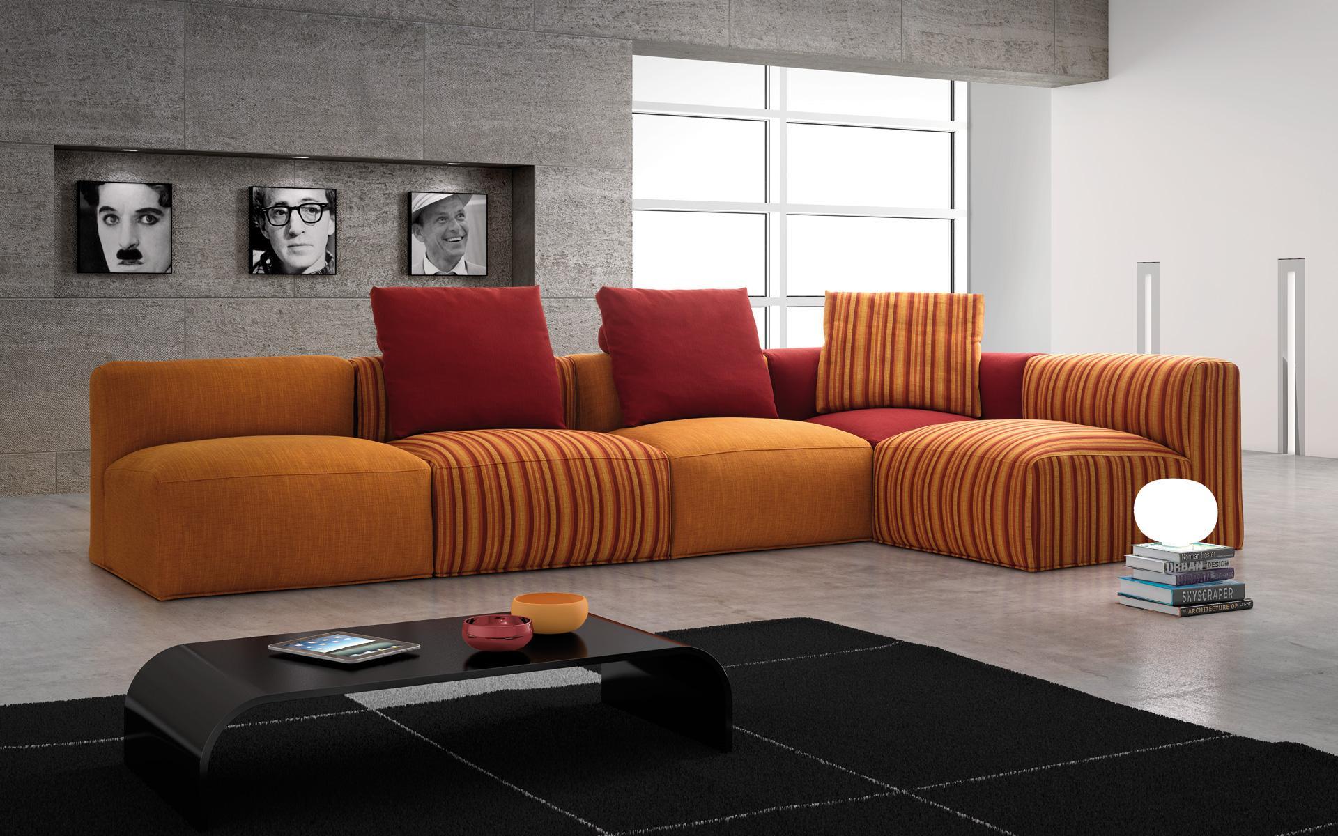 Emejing Divani E Divani Padova Gallery Design Ideas 2018 ...
