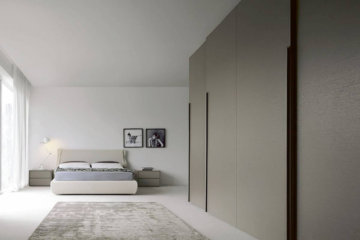 Beautiful Camera Da Letto San Giacomo Images - House Design 2018 ...