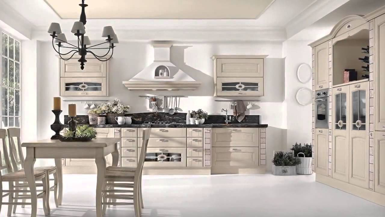 Best Cucine Classico Contemporaneo Ideas - Ideas & Design 2017 ...