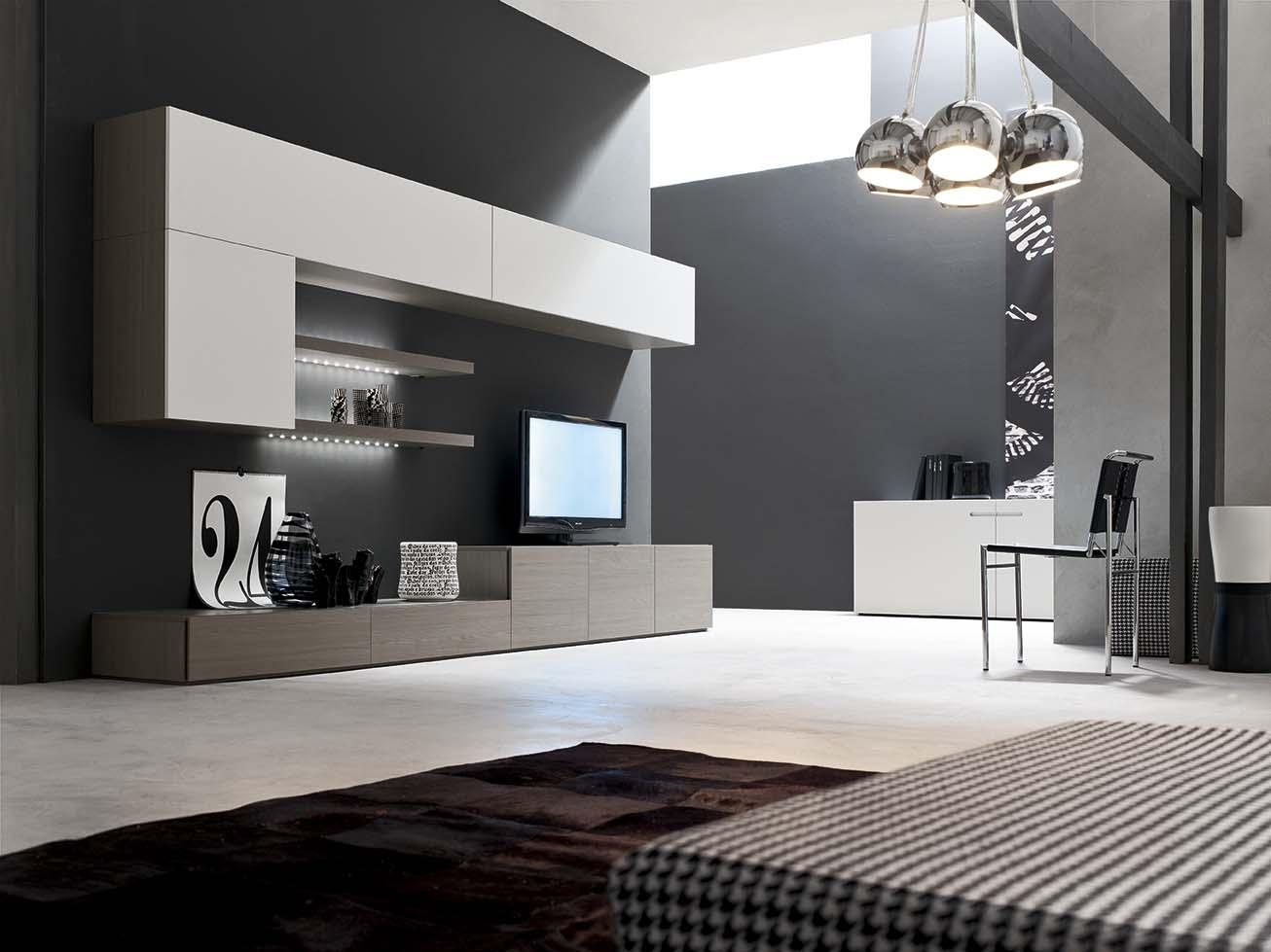 Arredamento per salotto tutto per il tuo soggiorno e zona for Design arredamento moderno